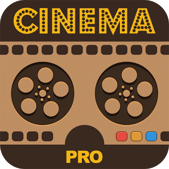 Приложение VR Cinema Pro for Cardboard