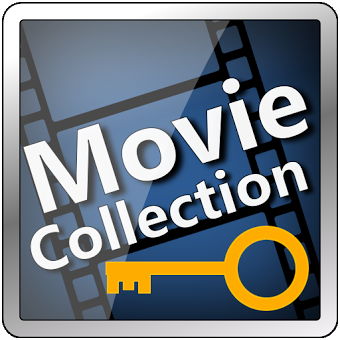 Приложение Movie Collection Unlocker