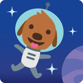 Приложение Sago Mini Space Explorer