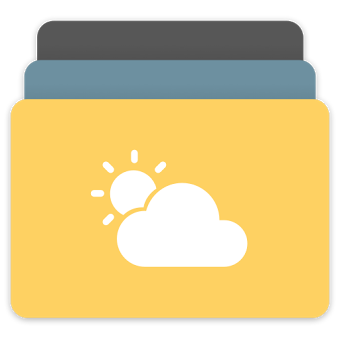 Приложение Weather Timeline - Forecast