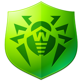 Приложение Dr.Web Security Space
