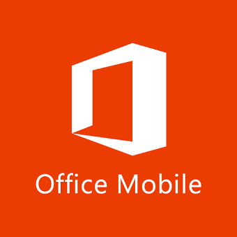 Приложение Microsoft Office Mobile