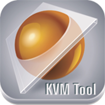 Приложение KVM virtualization tool