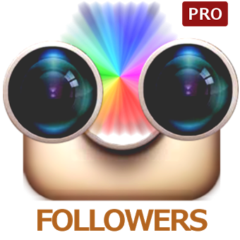 Приложение Followers + For Instagram