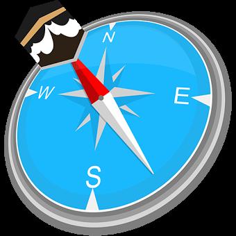 кибла компас онлайн - фото 10
