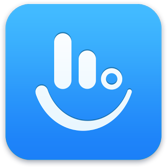 Приложение TouchPal Keyboard + Free Emoji