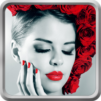 Приложение Color Effect Photo Editor