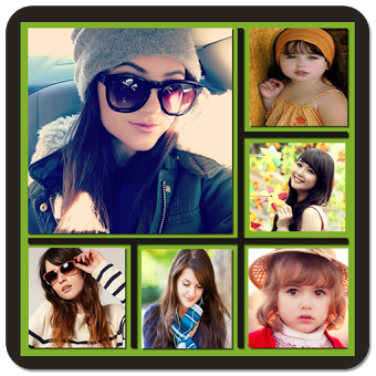 Приложение Photo Collage Editor