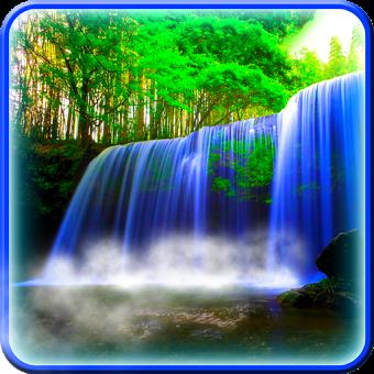 Живые обои водопад для андроид скачать бесплатно 3