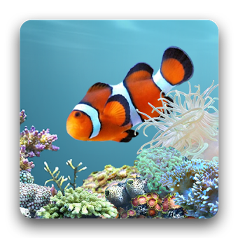 Приложение AniPet Aquarium Live Wallpaper