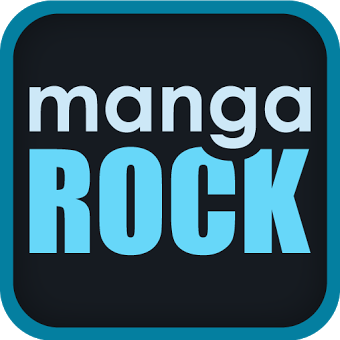 Приложение Manga Rock - Best Manga Reader