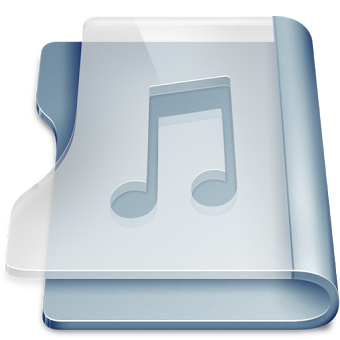 Приложение Music Folder Player Full