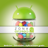 Zona Android OS