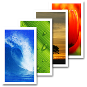 Обои HD (Backgrounds HD) чтобы Android