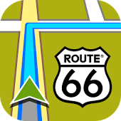 ROUTE 66 Навигейт