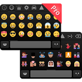 Emoji Keyboard Pro - Emoticons