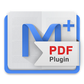 PDF Plugin - Moon+ Reader Pro