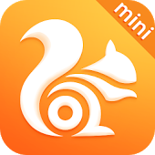 UC Browser Mini - браузер