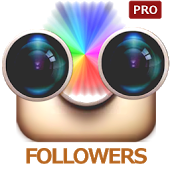 Followers + For Instagram