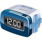 Dock Clock Plus (Night/Desk)