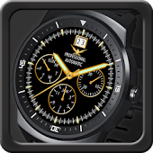 A29 WatchFace for LG G Watch R